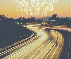 ciudad, musica, and Noche image