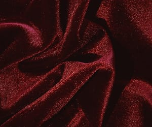 burgundy, texture, and fabric image
