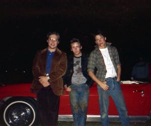 the outsiders, sodapop curtis, and s.e hinton image