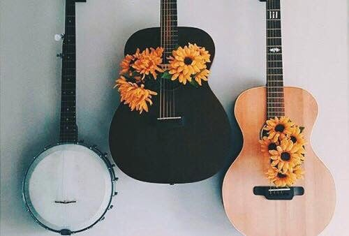 acoustic guitar, get to know me, and article image