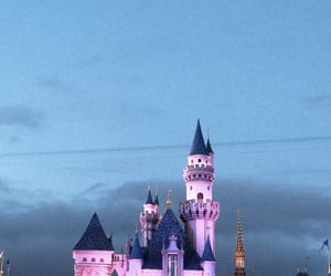 disney land, inspiration, and magic image