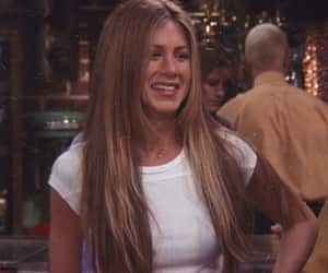 90s, friends, and Jennifer Aniston image