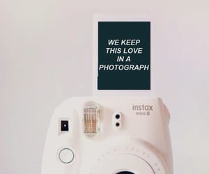 aesthetic, camera, and girls image