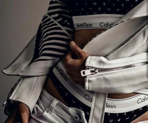 Calvin Klein, looks, and streetstyle image