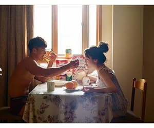 asia, asian, and breakfast image