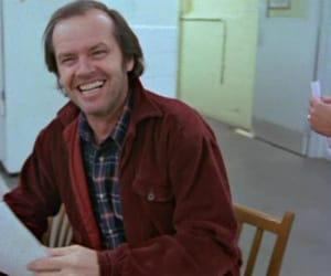 jack nicholson and The Shining image