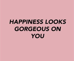 happy, quotes, and love yourself image