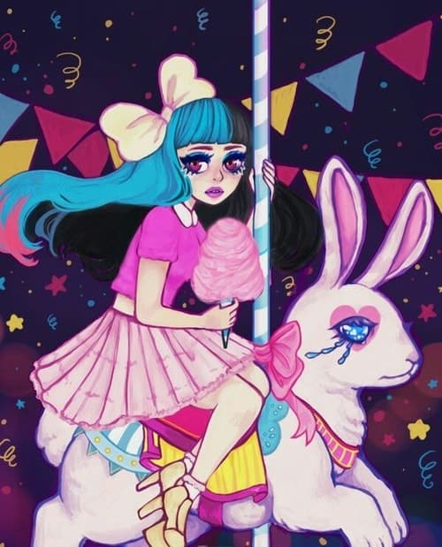 Melanie Discovered By Miss On We Heart It