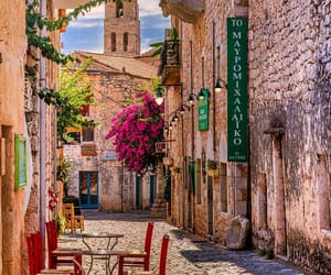 adventure, europe, and nature image