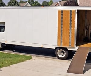 house moving service, kandl haul away service, and rubbish removal maryland image