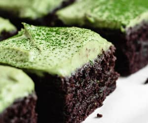 brownies, chocolate, and desserts image