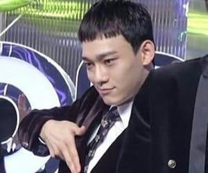 boi, k-pop, and meme image