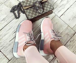 fashion, handbag, and adidas image