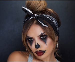 clown, inspo, and gangster image
