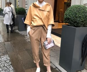 belleza, olivia palermo, and outfits image