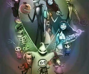 tim burton, Burton, and corpse bride image