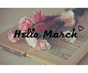 dz, welcome, and new month image