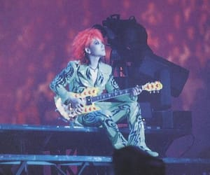 hide and x japan image
