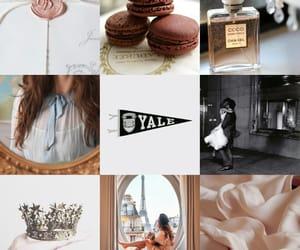 blair, waldorf, and gossipgirl image