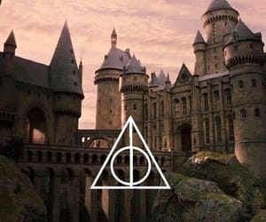 article, hogwarts, and questions image