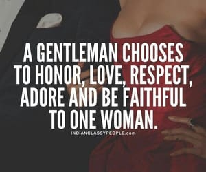 quotes, woman, and love image