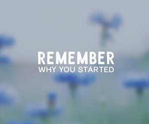 remember, why, and you image