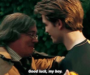 cedric diggory, gif, and harry potter image