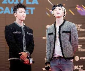 donghae, elf, and eunhyuk image