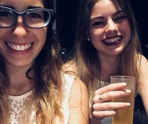 beer, morocha, and best friend image