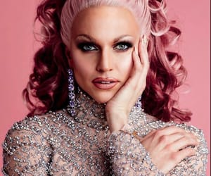 rdr, courtney act, and rpdr image