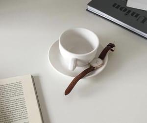 coffee, food, and korean image