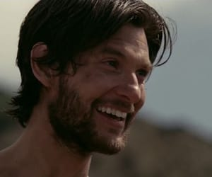 ben barnes, sexy, and mylove  image