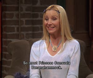 phoebe buffay and friends image