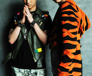 JYP and jj project image