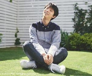 yuzuru hanyu image