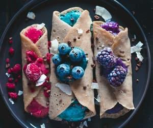 fruit, food, and dessert image