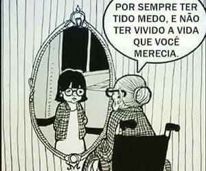 Medo, vida, and morte image