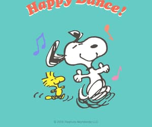 beagle, dance, and dog image