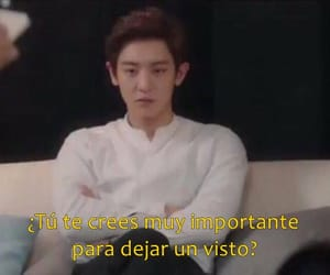 exo, kpop memes, and exo chile image