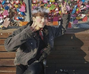 stray kids, changbin, and kpop image