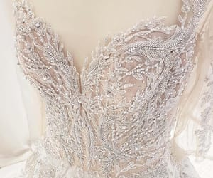 gorgeous, gown, and sparkle image