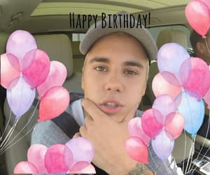 24, JB, and happybirthday image