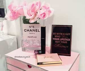 chanel and home decor image