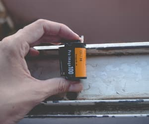 35mm, film, and analog image