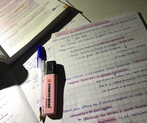 book, college, and highlighter image
