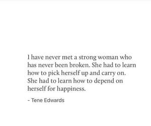 broken, girls, and happiness image