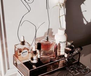 perfume, art, and interior image