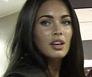 megan, actress, and beauty image