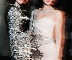 model, bella hadid, and fashion image