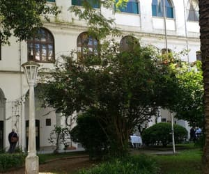 buenos aires, convent, and secret garden image